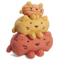 Stackable Cats