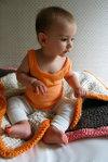 Bulky Baby Blanket