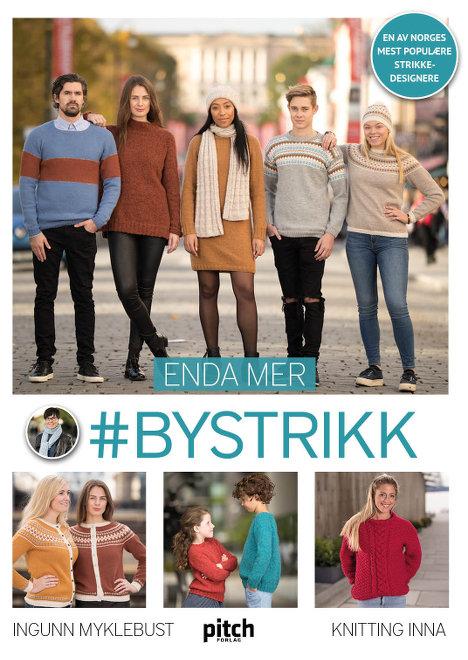 Enda mer #bystrikk