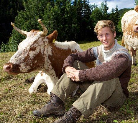 rauma oppskrifter farmen genser 2012
