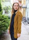 Tett i flett-jakke