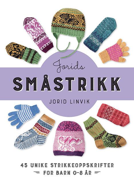 dedae319 Sokker og strømper | Strikkeoppskrift.com