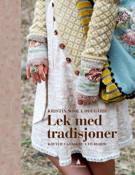 Dagens kjøpeoppskrift: Nissegenser for fjøsnisser