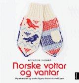 Norske vottar og vantar