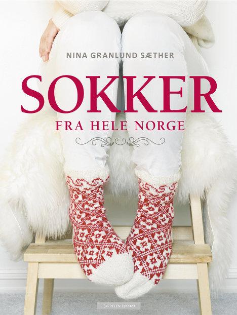 Sokker fra hele Norge av Nina Granlund Sæther