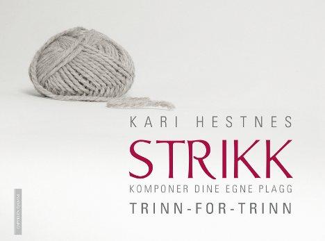 Strikk - komponer dine egne plagg trinn-for-trinn