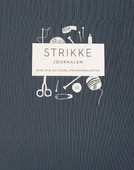 Strikkejournalen