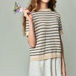 Marian T-skjorte