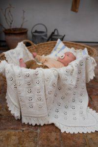 Herborg babyteppe