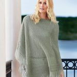 Anabell poncho