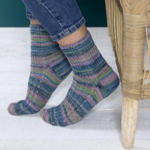 Brekkestøl sokker
