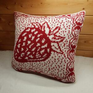 Jordbærputa