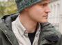 Sea Crest Hat